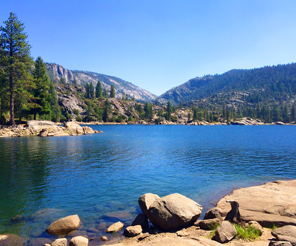 Pinecrest CA Area, Community and Real Estate Information, Homes for Sale, Property Listings