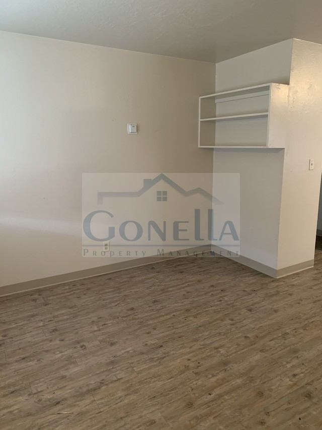 Rent $695 Deposit $695  7071 Suzie St-Winton (Santa Fe, turn onto California, left on Walnut, Right on Suzie) Living room, kitchen with dinette, blinds throughout, Fridge included, No Pets.   Credit Check required = $20 processing fee per applicant (Payable by cashiers' check or money order) All tenants are required to obtain renters insurance of at least 50K prior to signing lease. FOR MORE INFORMATION – CALL GONELLA PROPERTY MANAGEMENT AT (209)383-6277!  Gonella Property Management DRE#01103054
