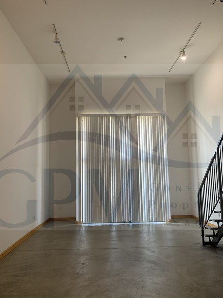 515 W. Main #302 (W Main Street Between Canal & M Street) Merced Lofts, San Francisco style live/work unit apartment with high ceilings, balconies, and indoor laundry hook-ups, approx 637-646sf plus a mezzanine approx 213-274sf. Includes Fridge. No Pets. W/S/G included!    Credit Check required = $20 processing fee per applicant (Payable by cashiers' check or money order) All tenants are required to obtain renters insurance of at least 50K prior to signing lease. FOR MORE INFORMATION – CALL GONELLA PROPERTY MANAGEMENT AT (209)383-6277!  Gonella Property Management DRE#01103054