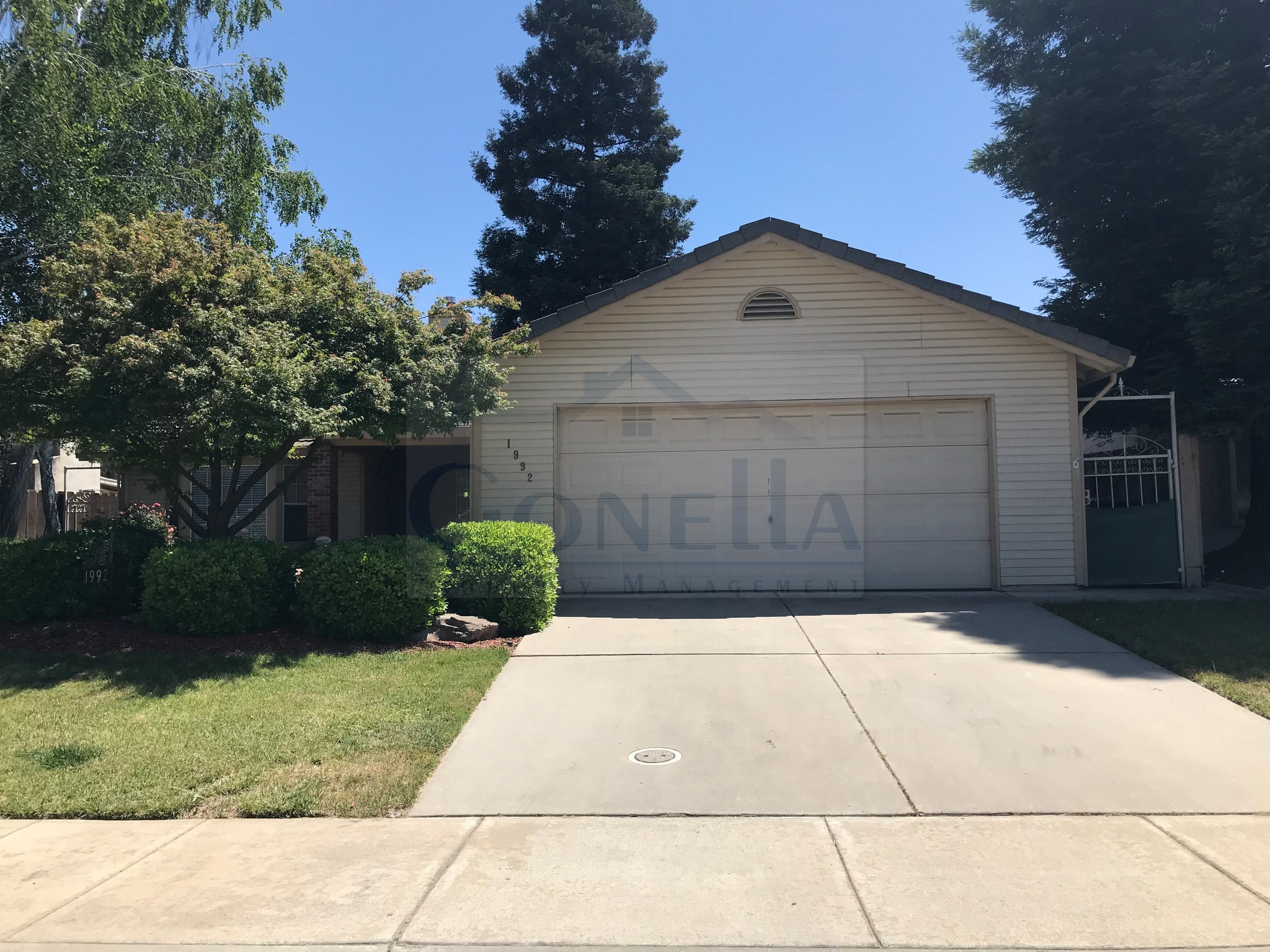 1992 La Costa, Merced, CA, 95348