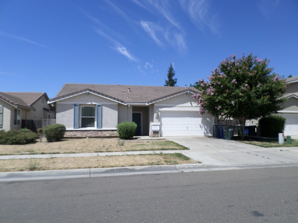 3551 Sarasota Ave, Merced, CA, 95340
