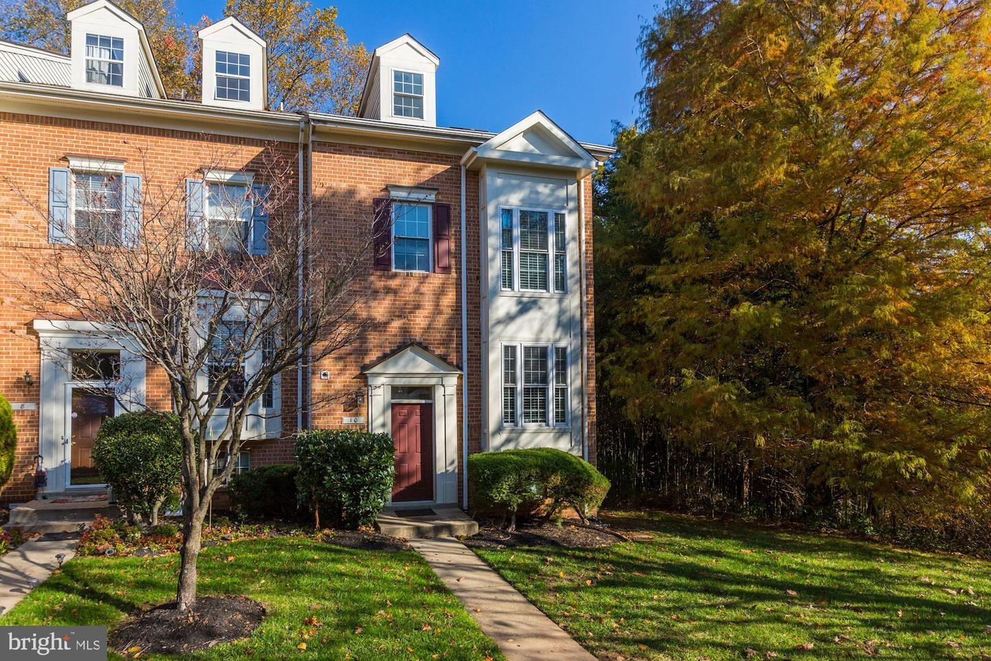 10 SILVER MOON Dr, Silver Spring, MD, 20904