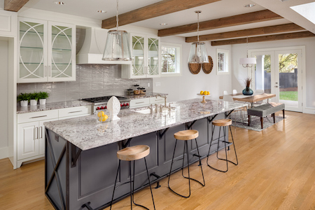 Is granite on its way out?