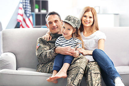 Veterans, Military Personnel and Spouses Offered Training and Licensing