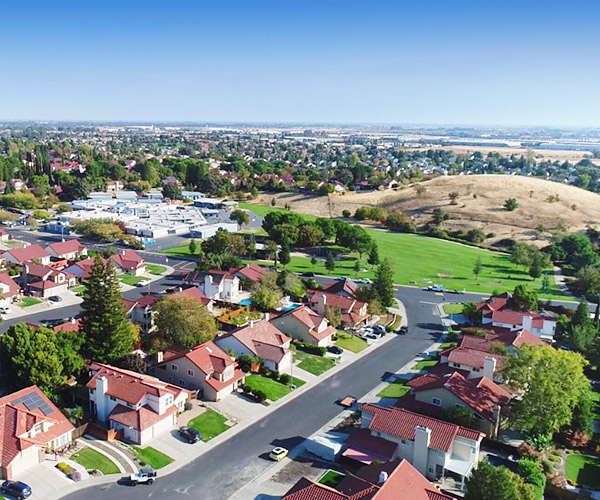 Vacaville CA Community Information by Magnum Opus Real Estate