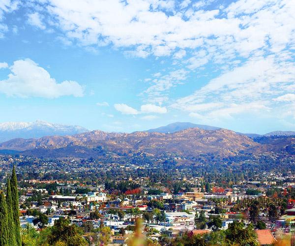El Cajon CA Community Information by HomeSwing Real Estate