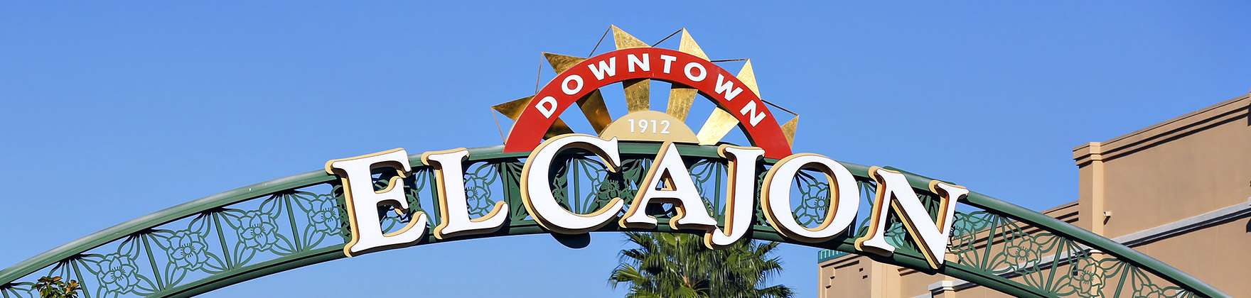 El Cajon CA Area, Community and Real Estate Information, Homes for Sale, Property Listings