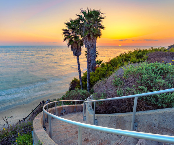 Encinitas CA Community Information by Coldwell Banker West