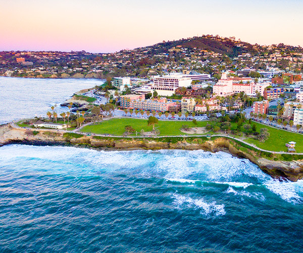 La Jolla CA Community Information by HomeSwing Real Estate