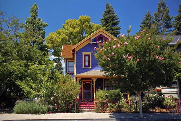 Napa CA Community Information by HomeSwing Real Estate