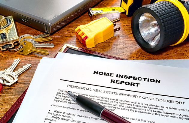 Skip the Home Inspection?
