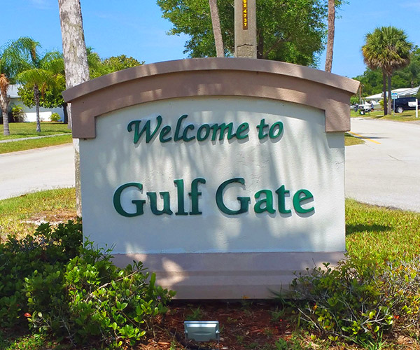 Gulf Gate Estates FL Community Information, Sarasota Real Estate