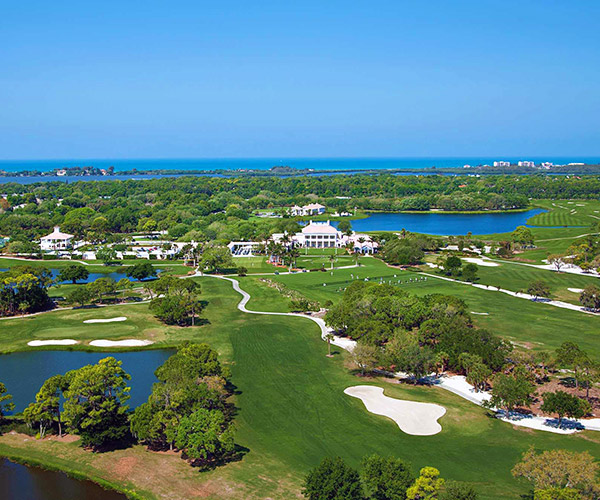 Osprey FL Community Information, Osprey Real Estate