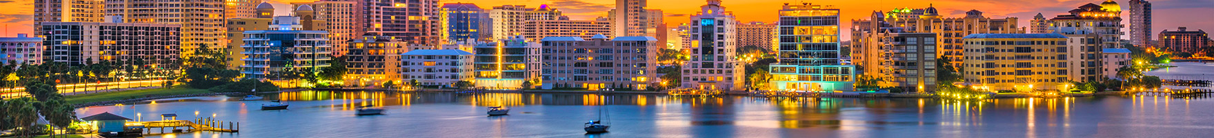 Sarasota FL Real Estate Company - Waterside Realty