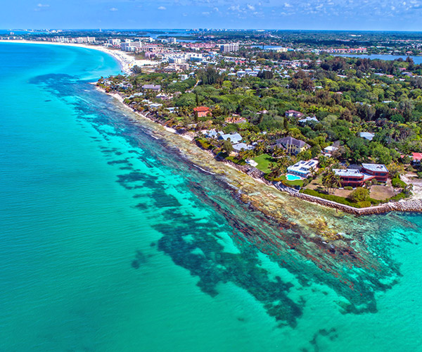 Siesta Key  FL community and area information