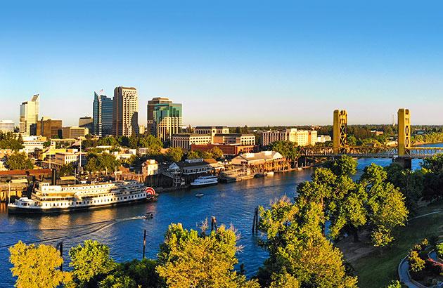 Sacramento County CA Homes for Sale