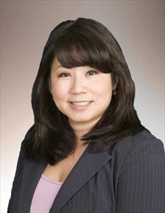 Tracy Fukui
