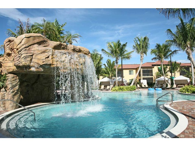 Naples Bay Resort Real Estate For