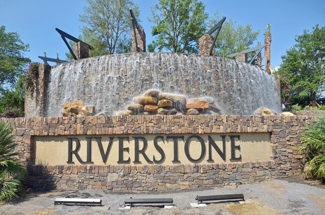 Riverstone homes for sale Naples Florida