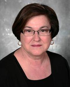 Mary Ann Krupsky