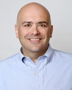 Brian J McKenna