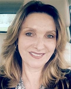 Laurie M Colehamer