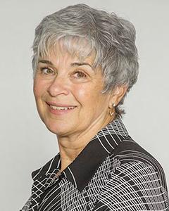 Karen R Westman