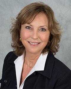 Jo-Ann M White