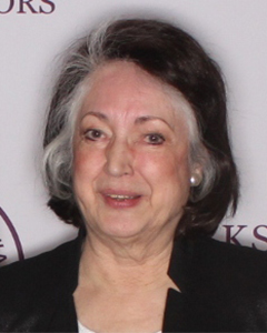 Brigitte Strelka