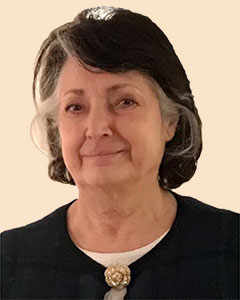 Brigitta Strelka
