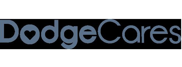 DodgeCares logo