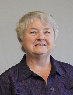 Sally O'Halloran