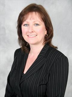 Melissa McGowan