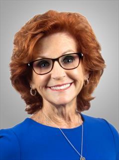 Linda Trotter-Rhodes