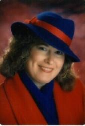 Suzi Modlin