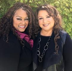 Yoli Manzo & Sharon Boatwright