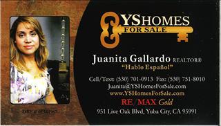 Juanita Gallardo