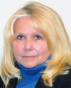 Pamela J Barnes