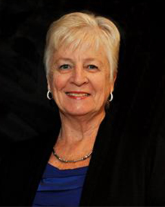 """Susan """"Sue"""" Richards"""