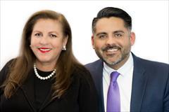 Esther & Mike  Vazquez Team