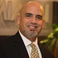 Robert Rodriguez, Senior VP of Technology Services