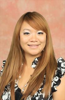 Anna Chi Huang
