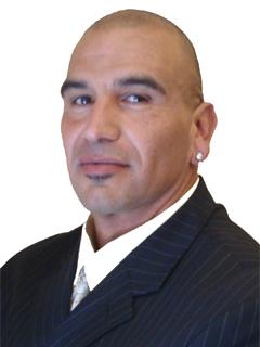 Angel Huerta