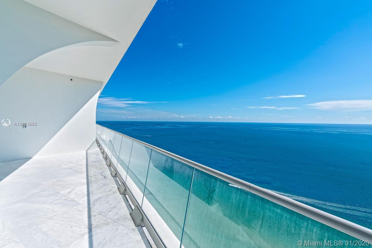 16901 Collins Ave 4201 Sunny Isles Beach, FL 33160      $5,850,000