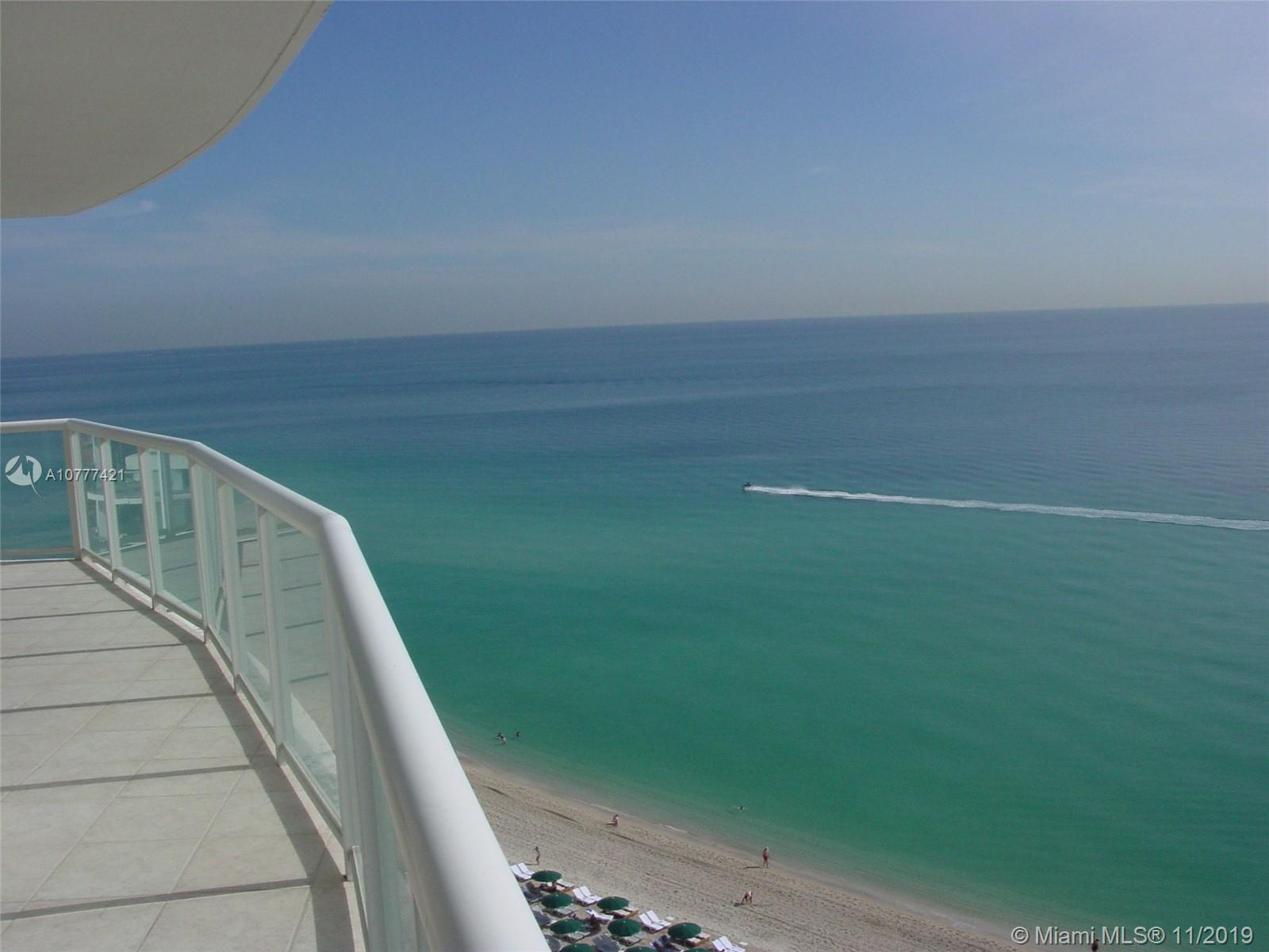 18671 Collins Ave 1401 Sunny Isles Beach, FL 33160    $1,690,000