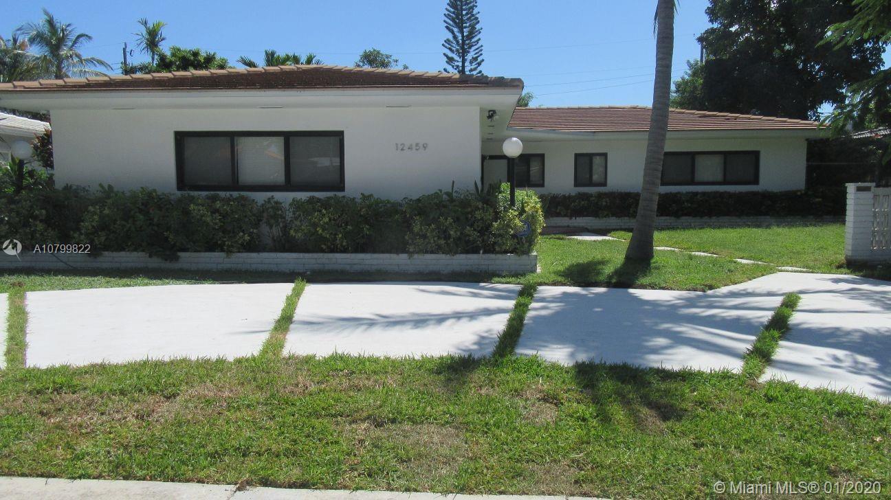 12459 Keystone Rd North Miami, FL 33181     $899,000