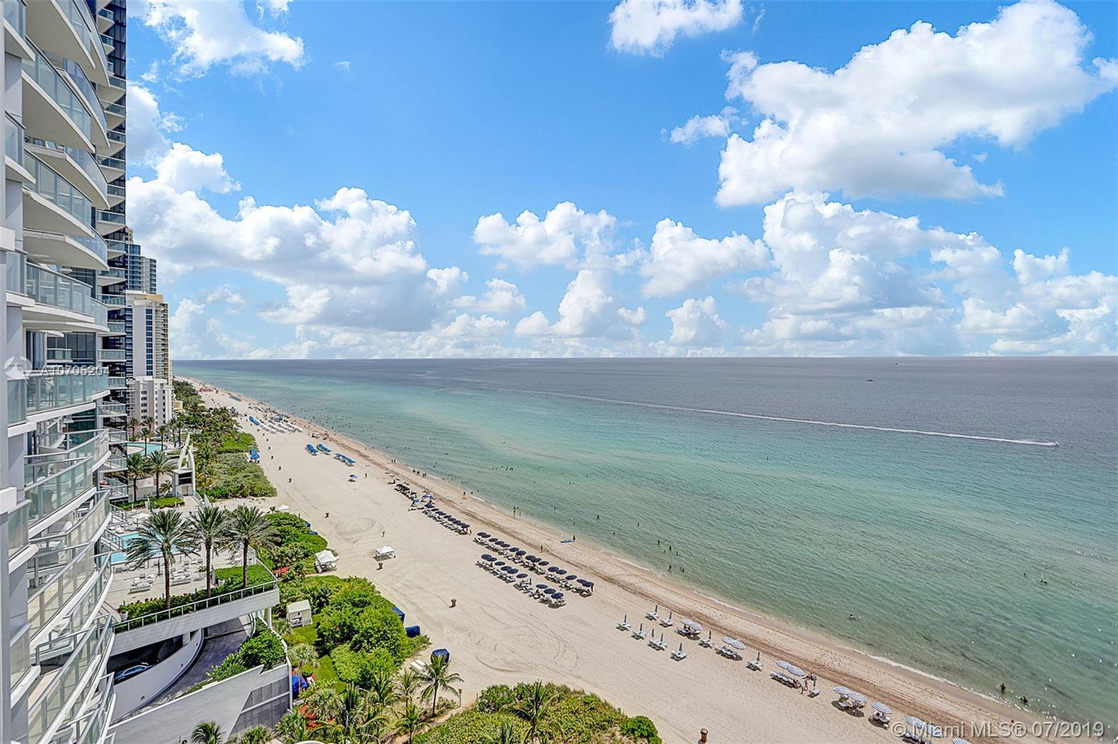 17001 Collins Ave 1604 Sunny Isles Beach, FL 33160     $1,690,000