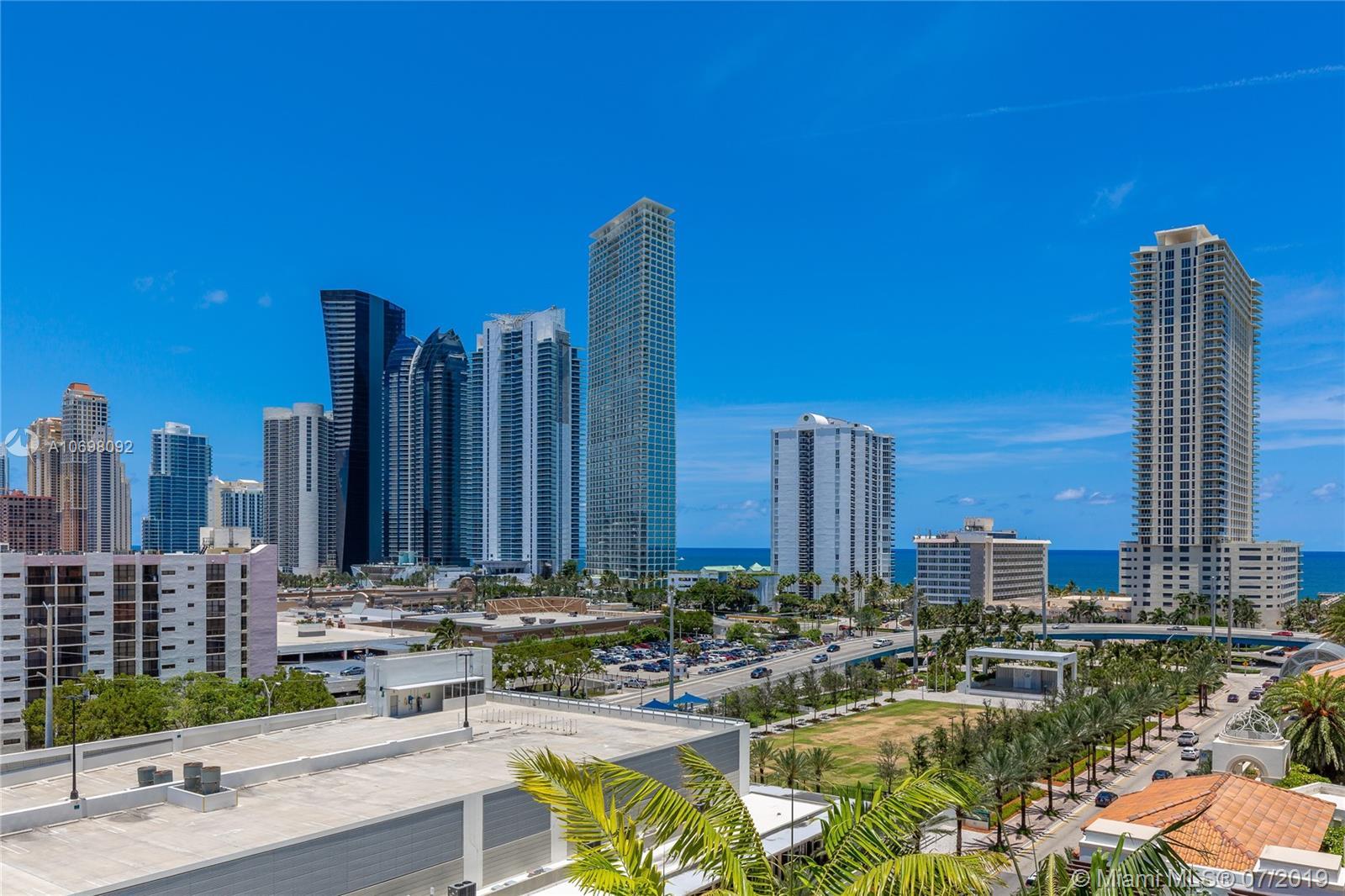 330 Sunny Isles Blvd 5-1205 Sunny Isles Beach, FL 33160     $700,000