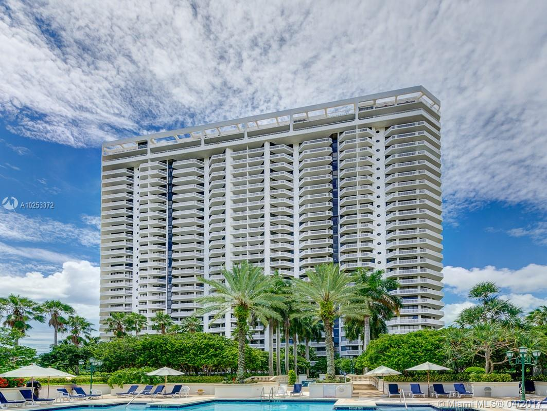 2000 Island Blvd 2510 Aventura, FL 33160    $585,000