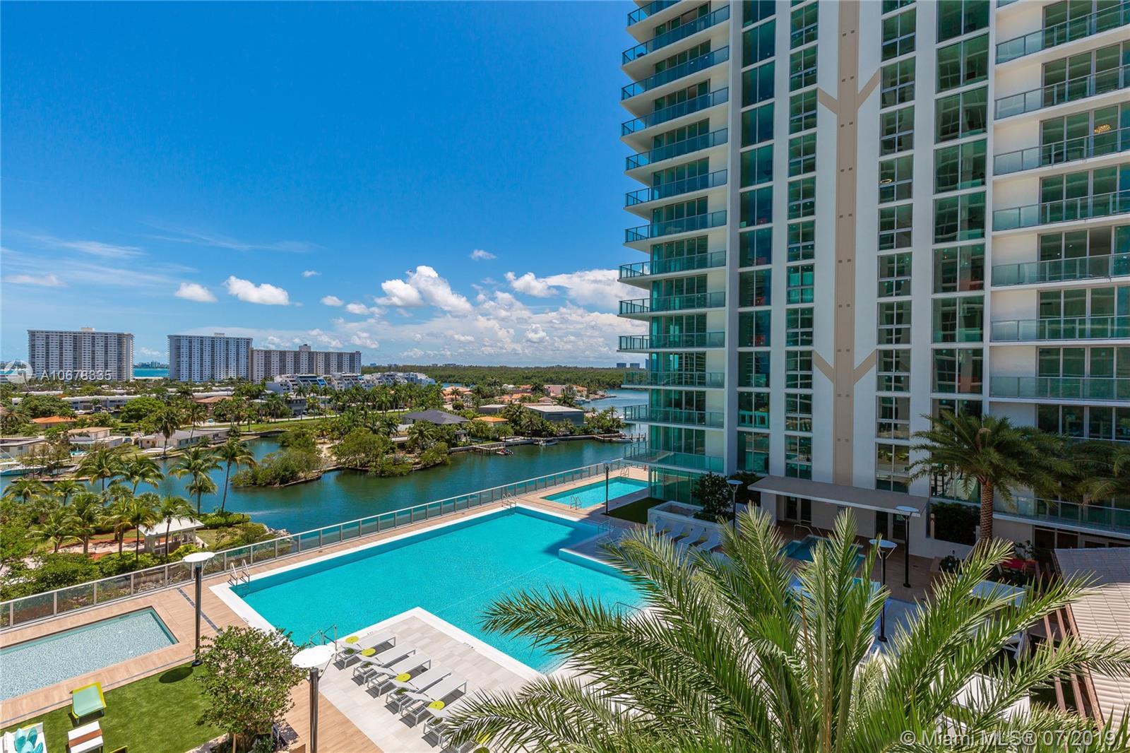 300 Sunny Isles Blvd 4-807 Sunny Isles Beach, FL 33160    $1,125,000
